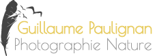 Guillaume Paulignan – Photographie & Blog nature Logo